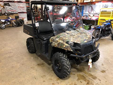 2012 Polaris Ranger 500 in Hot Springs National Park, Arkansas