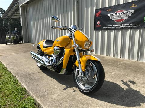 2008 Suzuki Boulevard M109R Limited Edition in Greenville, North Carolina