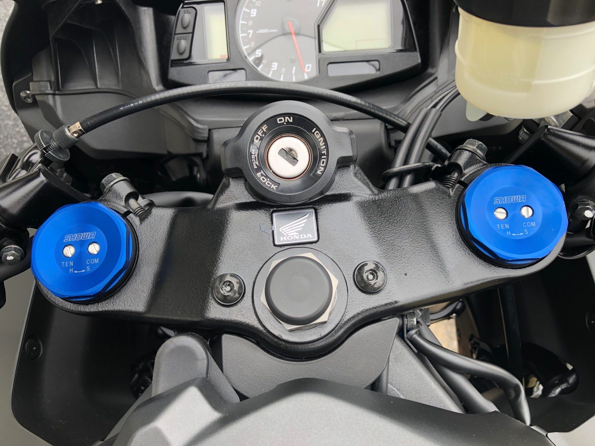2020 Honda CBR600RR in Greenville, North Carolina - Photo 20