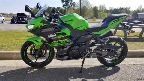 2018 Kawasaki Ninja 400 KRT Edition in Greenville, North Carolina - Photo 7
