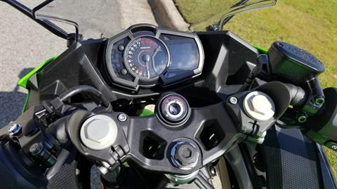 2018 Kawasaki Ninja 400 KRT Edition in Greenville, North Carolina - Photo 19