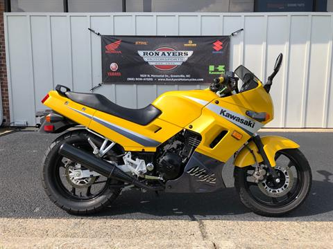 2004 Kawasaki Ninja® 250R in Greenville, North Carolina - Photo 1
