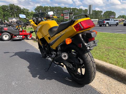 2004 Kawasaki Ninja® 250R in Greenville, North Carolina - Photo 9