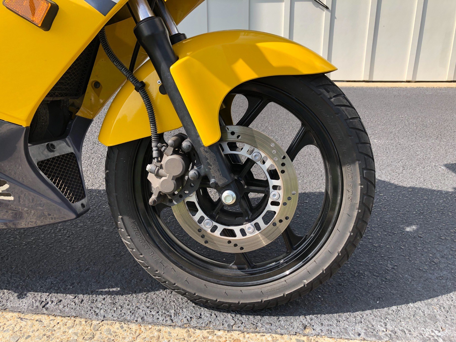 2004 Kawasaki Ninja® 250R in Greenville, North Carolina - Photo 14