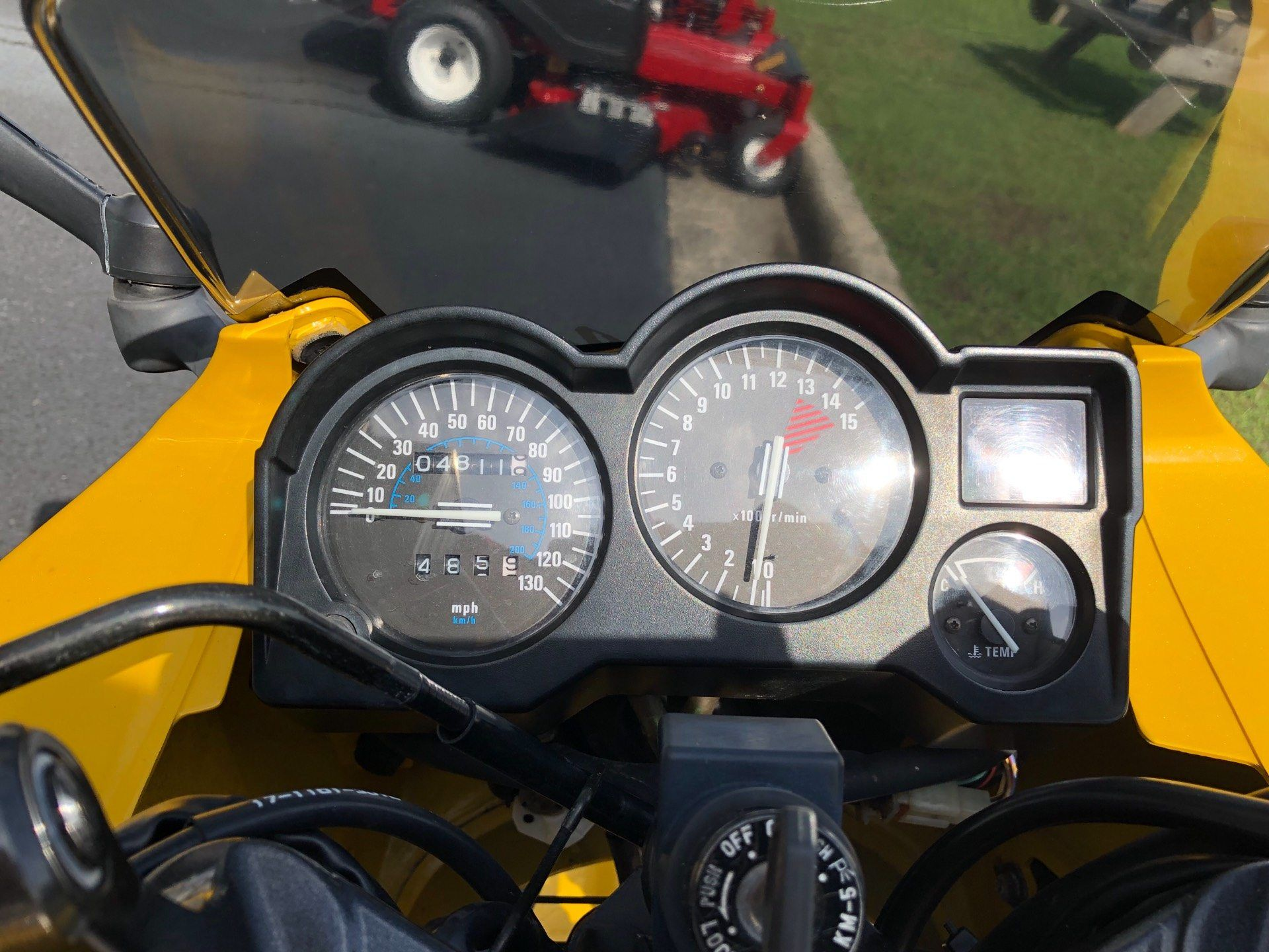 2004 Kawasaki Ninja® 250R in Greenville, North Carolina - Photo 21