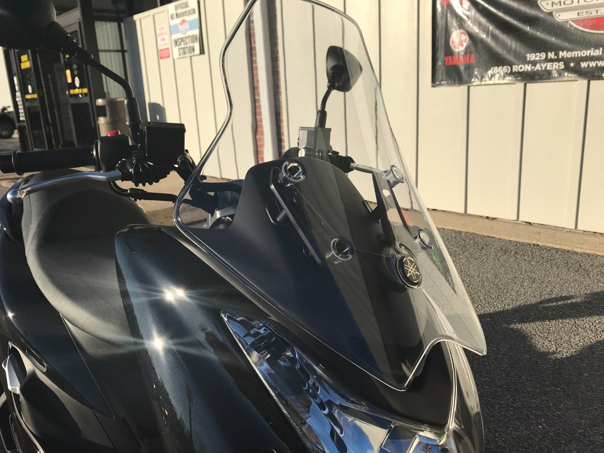 2018 Yamaha SMAX in Greenville, North Carolina - Photo 12