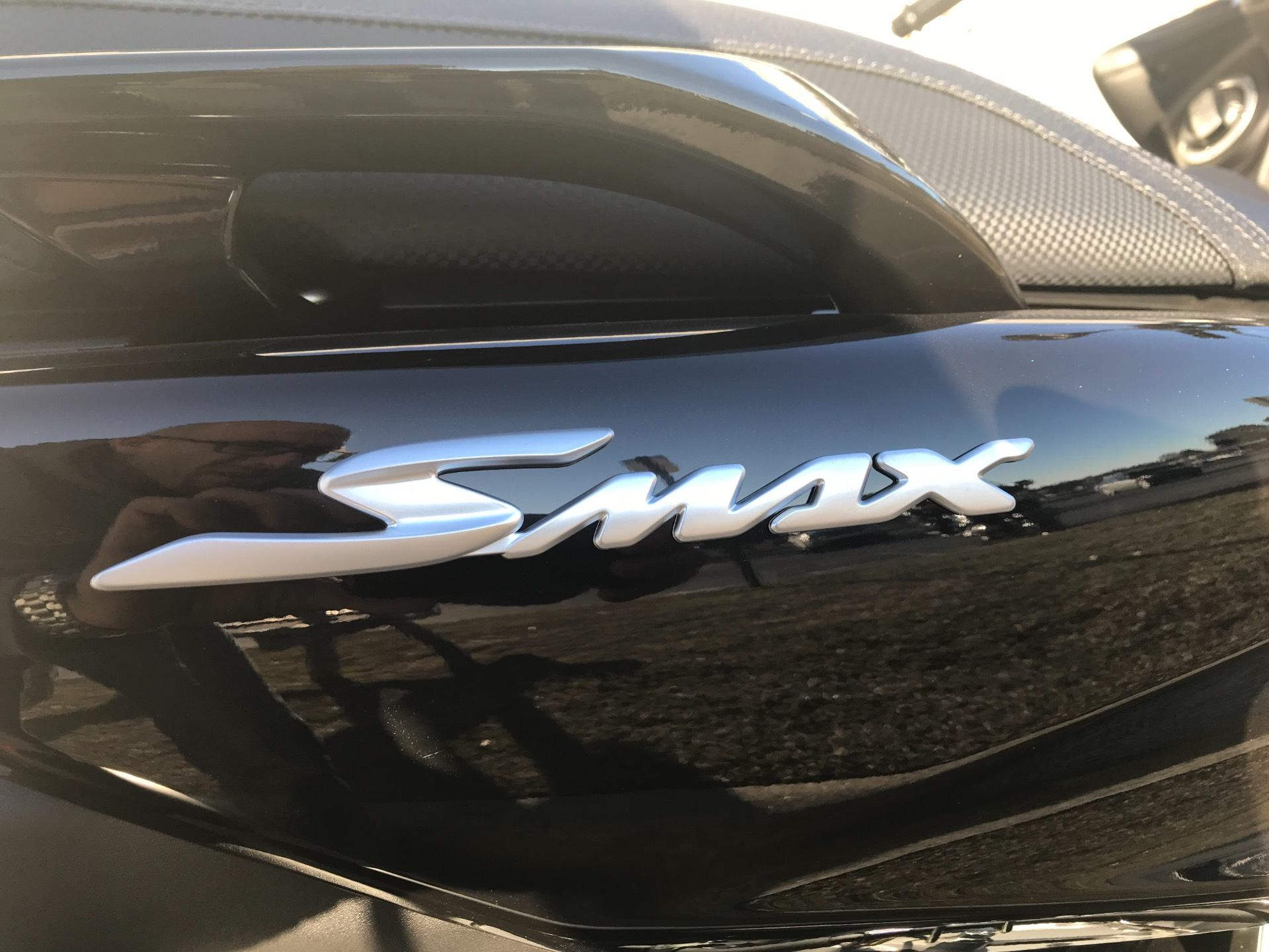 2018 Yamaha SMAX in Greenville, North Carolina - Photo 18