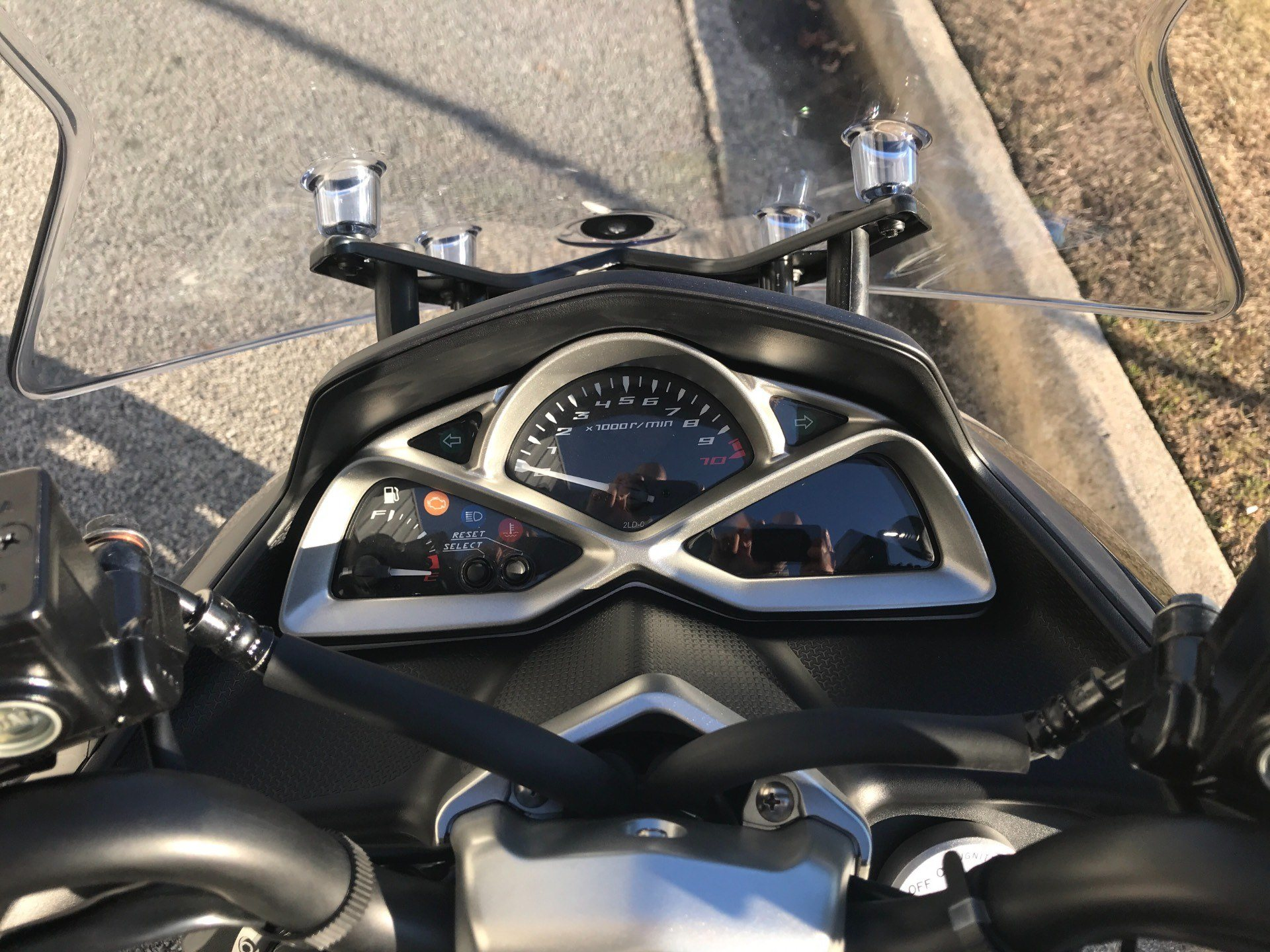 2018 Yamaha SMAX in Greenville, North Carolina - Photo 19