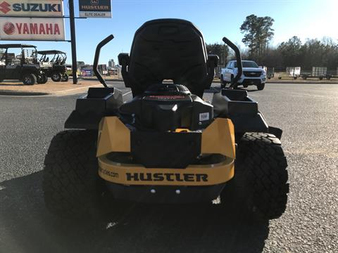 2021 Hustler Turf Equipment Raptor XD 54 in. Kawasaki FR691 23 hp in Greenville, North Carolina - Photo 3