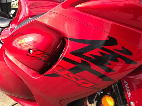 2020 Suzuki Hayabusa in Greenville, North Carolina - Photo 17