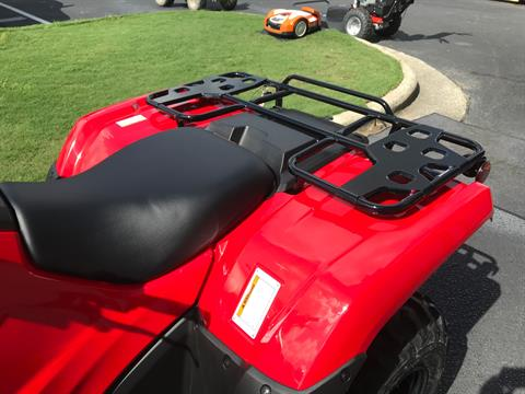 2021 Honda FourTrax Foreman 4x4 in Greenville, North Carolina - Photo 13