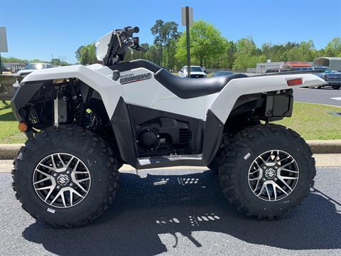 2019 Suzuki KingQuad 750AXi Power Steering SE in Greenville, North Carolina - Photo 7