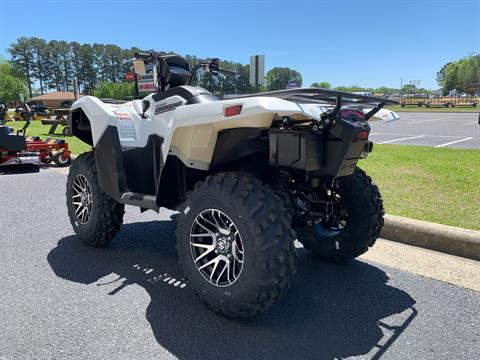 2019 Suzuki KingQuad 750AXi Power Steering SE in Greenville, North Carolina - Photo 9