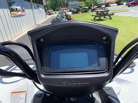 2019 Suzuki KingQuad 750AXi Power Steering SE in Greenville, North Carolina - Photo 15
