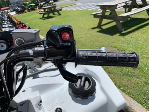 2019 Suzuki KingQuad 750AXi Power Steering SE in Greenville, North Carolina - Photo 16