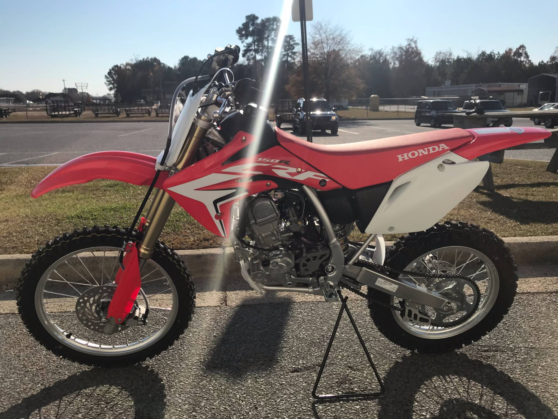 Scooters For Sale Greenville Nc >> 2018 Honda CRF250R For Sale Greenville, NC : 97325