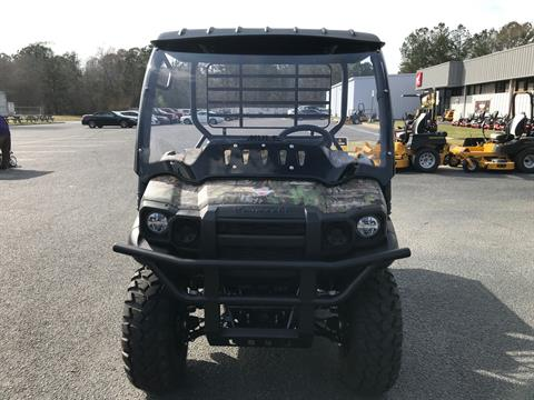 2020 Kawasaki Mule SX 4X4 XC Camo FI in Greenville, North Carolina - Photo 4