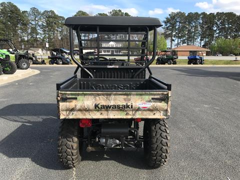 2020 Kawasaki Mule SX 4X4 XC Camo FI in Greenville, North Carolina - Photo 10