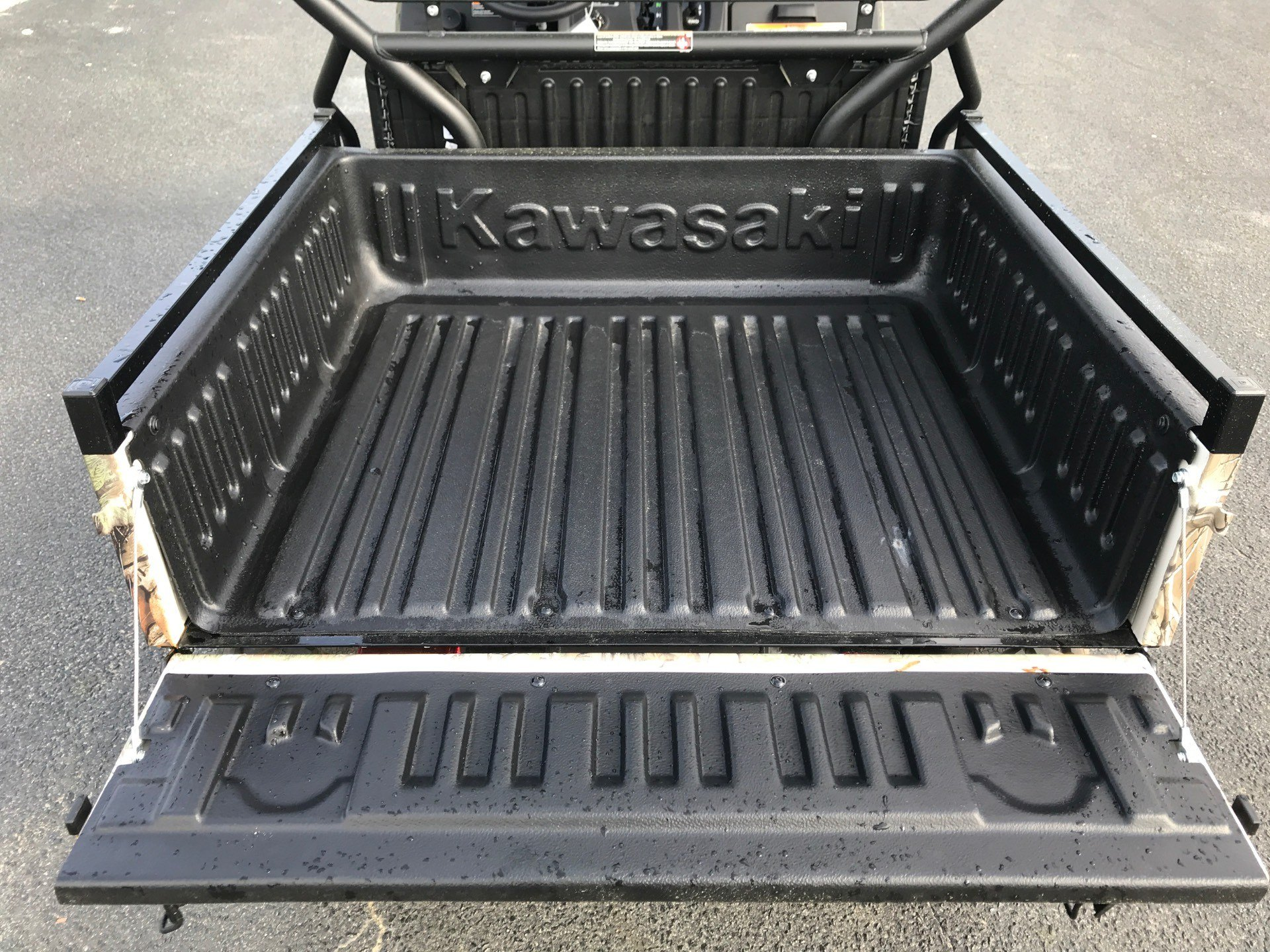 2020 Kawasaki Mule SX 4X4 XC Camo FI in Greenville, North Carolina - Photo 17