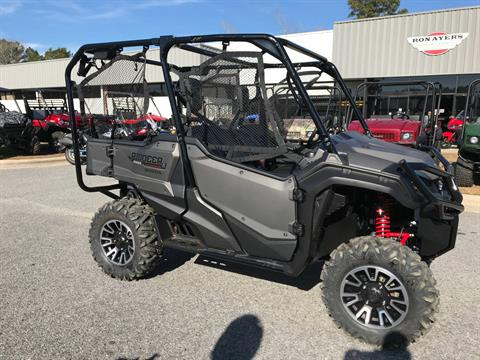 2018 Honda Pioneer 1000-5 LE in Greenville, North Carolina - Photo 2