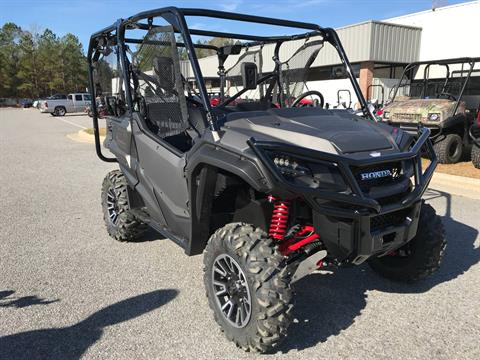 2018 Honda Pioneer 1000-5 LE in Greenville, North Carolina - Photo 3