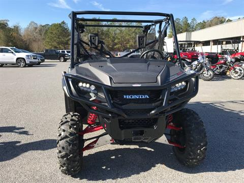 2018 Honda Pioneer 1000-5 LE in Greenville, North Carolina - Photo 4