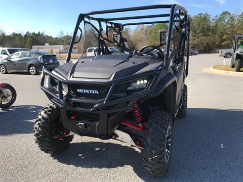 2018 Honda Pioneer 1000-5 LE in Greenville, North Carolina - Photo 5