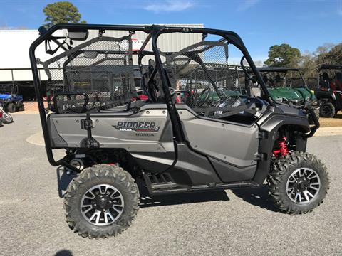 2018 Honda Pioneer 1000-5 LE in Greenville, North Carolina - Photo 14