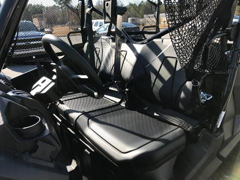 2018 Honda Pioneer 1000-5 LE in Greenville, North Carolina - Photo 29