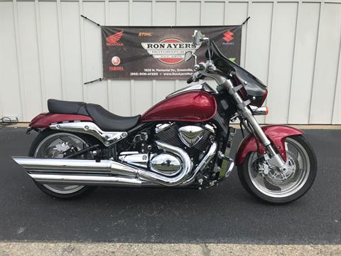 2009 Suzuki Boulevard M90 in Greenville, North Carolina
