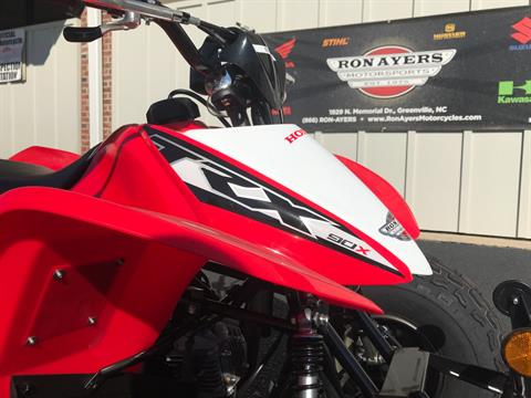 2019 Honda TRX90X in Greenville, North Carolina - Photo 11