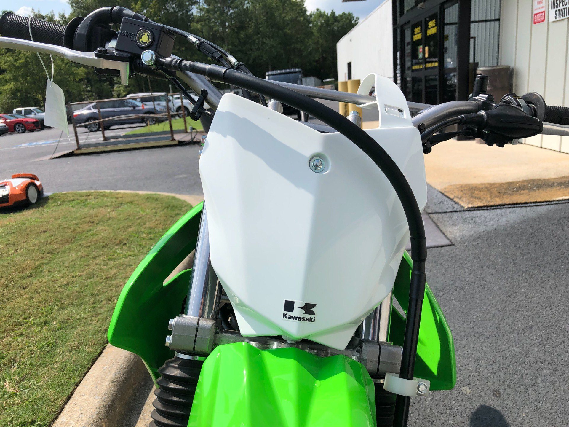 2020 Kawasaki KLX 230R in Greenville, North Carolina - Photo 13