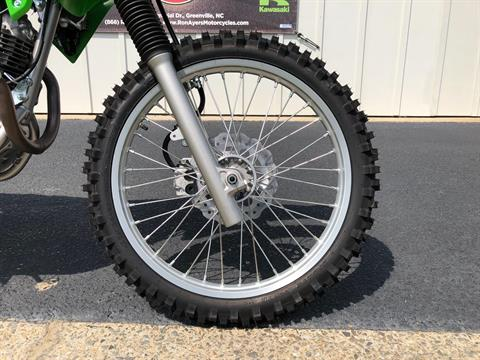 2020 Kawasaki KLX 230R in Greenville, North Carolina - Photo 14