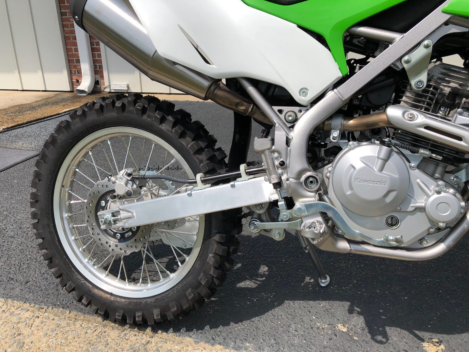 2020 Kawasaki KLX 230R in Greenville, North Carolina - Photo 16