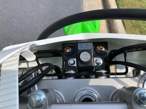 2020 Kawasaki KLX 230R in Greenville, North Carolina - Photo 20