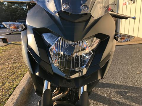 2019 Kawasaki Versys-X 300 ABS in Greenville, North Carolina