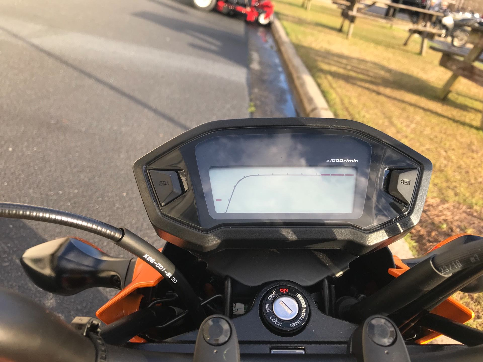 2019 Honda Grom in Greenville, North Carolina - Photo 18