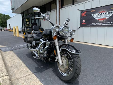2001 Yamaha Road Star in Greenville, North Carolina - Photo 2