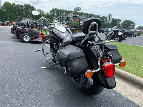 2001 Yamaha Road Star in Greenville, North Carolina - Photo 8
