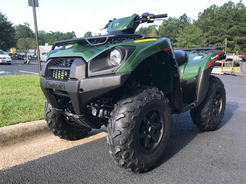 2019 Kawasaki Brute Force 750 4x4i in Greenville, North Carolina - Photo 4