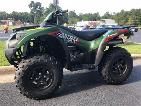 2019 Kawasaki Brute Force 750 4x4i in Greenville, North Carolina - Photo 5