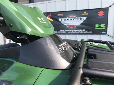 2019 Kawasaki Brute Force 750 4x4i in Greenville, North Carolina - Photo 12