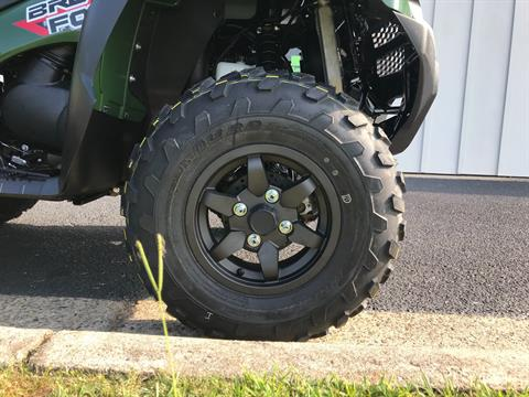 2019 Kawasaki Brute Force 750 4x4i in Greenville, North Carolina - Photo 13