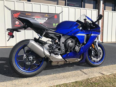 2020 Yamaha YZF-R1 in Greenville, North Carolina - Photo 11