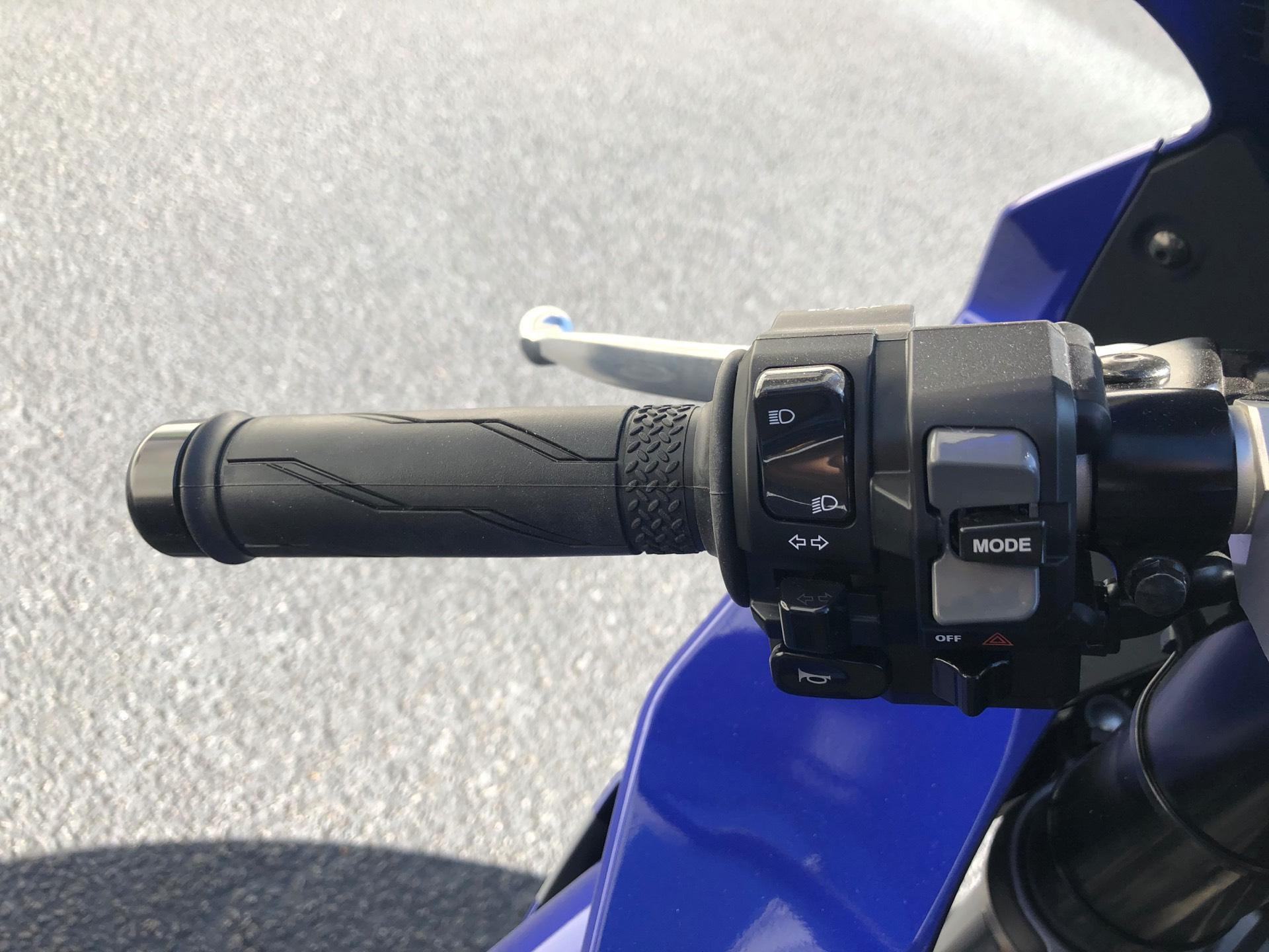 2020 Yamaha YZF-R1 in Greenville, North Carolina - Photo 20