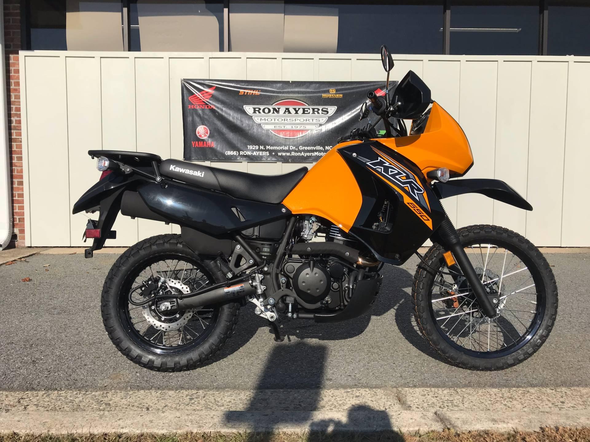 Kawasaki Fcc
