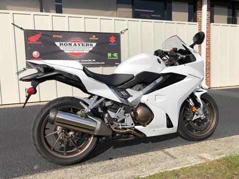 2014 Honda Interceptor® in Greenville, North Carolina