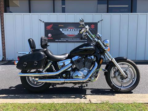 2002 Honda Shadow Sabre in Greenville, North Carolina