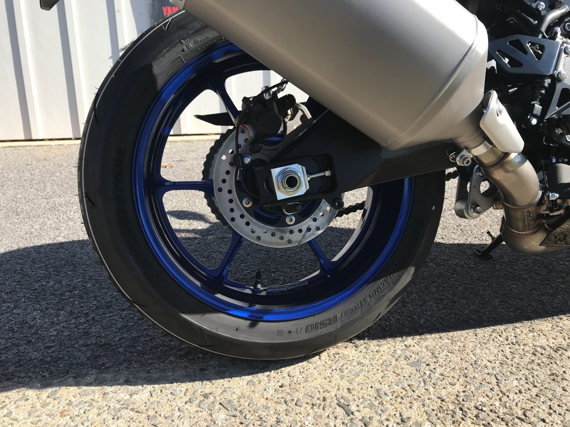 2018 Suzuki GSX-R1000R in Greenville, North Carolina - Photo 19