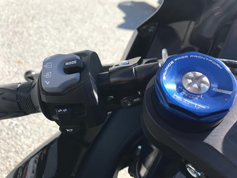 2018 Suzuki GSX-R1000R in Greenville, North Carolina - Photo 22
